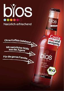 Neue Produkte @ Produkt-Neuheiten.Info   Foto: bios Coola kommt im April 2010 auf den Markt.