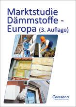 Fertighaus, Plusenergiehaus @ Hausbau-Seite.de | Marktstudie Dämmstoffe - Europa
