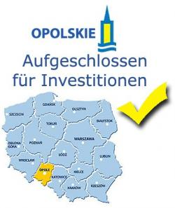 Ost Nachrichten & Osten News | Foto: Opolskie als polnische Grenzregion nimmt aufgrund seiner geographischen und verkehrstechnischen Lage eine besondere Position für Wirtschaftsinvestoren ein und bietet auch Unternehmen aus Deutschland hervorragende Chancen der Investition.