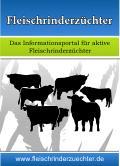 Landwirtschaft News & Agrarwirtschaft News @ Agrar-Center.de | Foto: Titelbild Fleischrinderzüchter Almanach 2009.