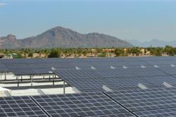 Alternative & Erneuerbare Energien News: Foto: Für eine höhere Datenverlässlichkeit und Kompatibilität bei der Erzeugung erneuerbarer Energien!