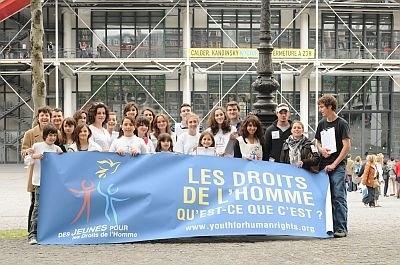 Frankreich-News.Net - Frankreich Infos & Frankreich Tipps | Wie können die Probleme der Gesellschaft gelöst werden?
