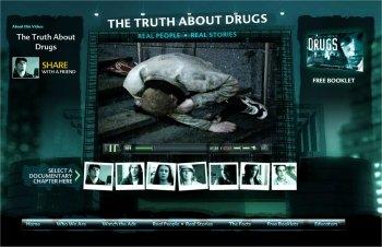Freie Pressemitteilungen | Scientology sponsert größte Drogenaufklärungskampagne der Welt