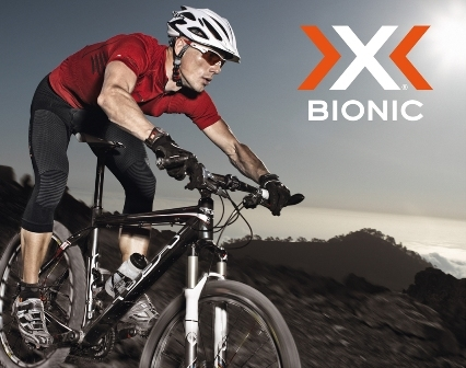 Sport-News-123.de | X-BIONIC®