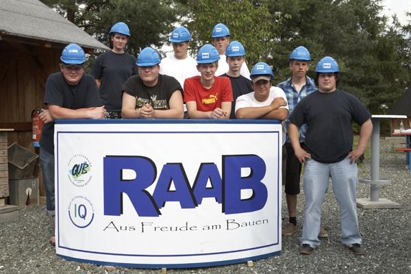 Medien-News.Net - Infos & Tipps rund um Medien | RAAB Baugesellschaft mbH & Co. KG