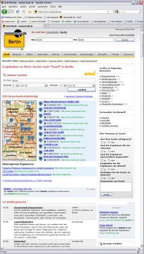 Restaurant Infos & Restaurant News @ Restaurant-Info-123.de | allesklar.com AG