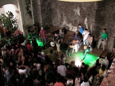 Prag-News.de - Prag Infos & Prag Tipps | Kulturverein Lift
