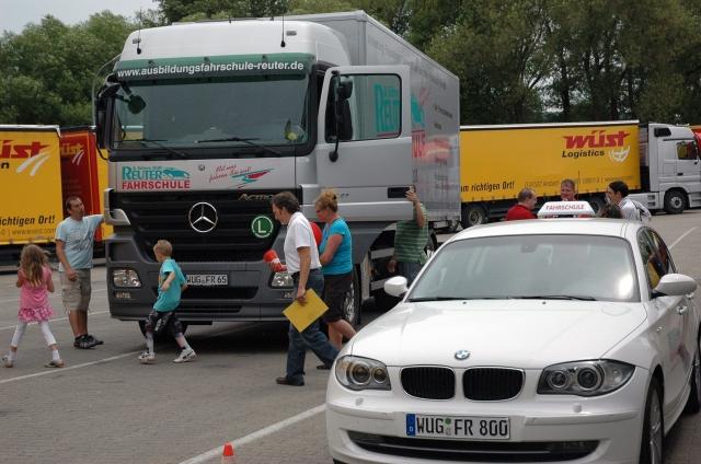 Auto News | Spedition Wüst GmbH & Co. KG