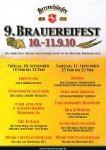 Bier-Homepage.de - Rund um's Thema Bier: Biere, Hopfen, Reinheitsgebot, Brauereien. | Foto: Rund 8.000 Besucher werden zum zweitägigen feuchtfröhlichen Bier-Spektakel erwartet.