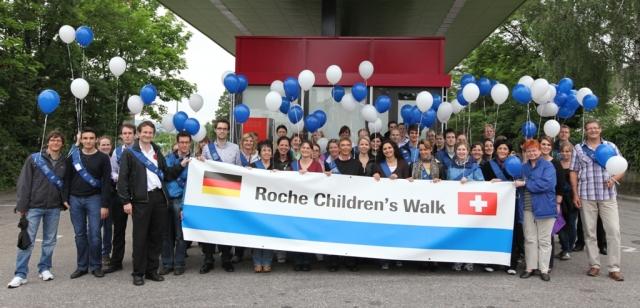Schweiz-24/7.de - Schweiz Infos & Schweiz Tipps | Roche Pharma AG