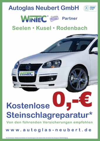Auto News | Autoglas Neubert GmbH & Wintec Autoglas Partner