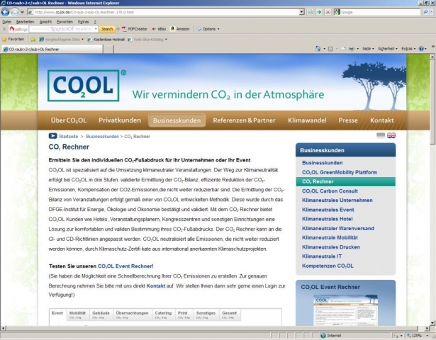 Hamburg-News.NET - Hamburg Infos & Hamburg Tipps | CO²OL