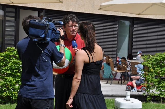 TV Infos & TV News @ TV-Info-247.de | ARGE Poing