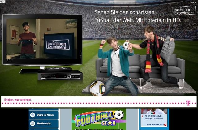 TV Infos & TV News @ TV-Info-247.de | Digiden GmbH
