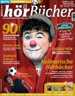 TV Infos & TV News @ TV-Info-247.de | Falkemedia Verlag / Redaktion hörBücher
