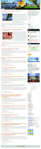 Berlin-News.NET - Berlin Infos & Berlin Tipps | allesklar.com AG