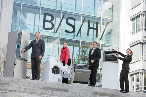 Europa-247.de - Europa Infos & Europa Tipps | BSH Bosch und Siemens Hausgeräte GmbH