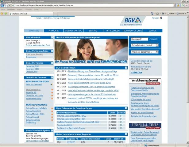 Nordrhein-Westfalen-Info.Net - Nordrhein-Westfalen Infos & Nordrhein-Westfalen Tipps | e-Spirit AG