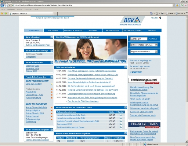 Barcelona-News.de - Barcelona Infos & Barcelona Tipps | e-Spirit AG