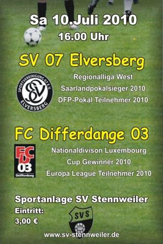 Niedersachsen-Infos.de - Niedersachsen Infos & Niedersachsen Tipps | SV Stennweiler