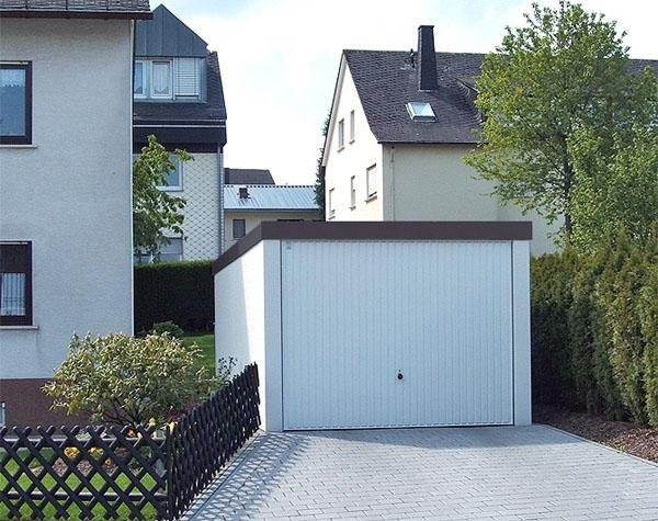Elektroauto Infos & News @ ElektroMobil-Infos.de. Exklusiv-Garagen GmbH & Co. KG