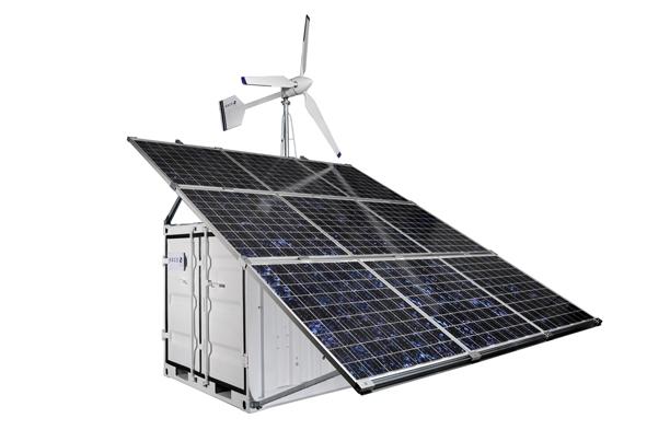 Alternative & Erneuerbare Energien News: Steeb Anwendungssysteme GmbH
