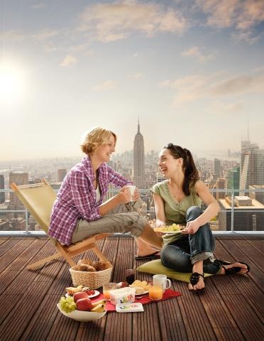 Paris-News.de - Paris Infos & Paris Tipps | Unilever Deutschland Holding GmbH