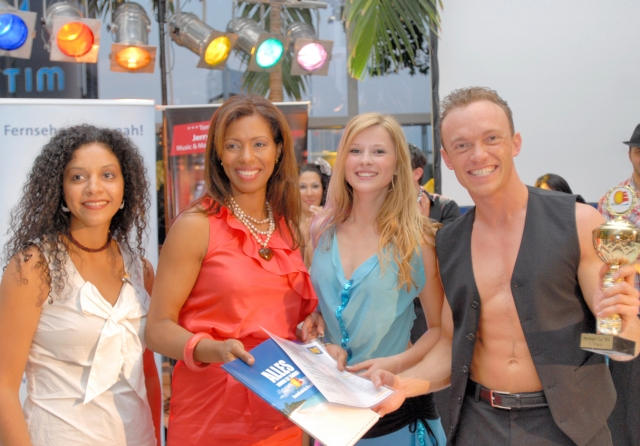 Hotel Infos & Hotel News @ Hotel-Info-24/7.de | Salsa del alma Dance Academy