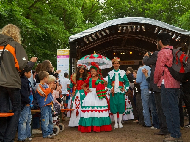 Sachsen-News-24/7.de - Sachsen Infos & Sachsen Tipps | Organisationsbüro 11. Welt-Kindertheater-Fest 2010