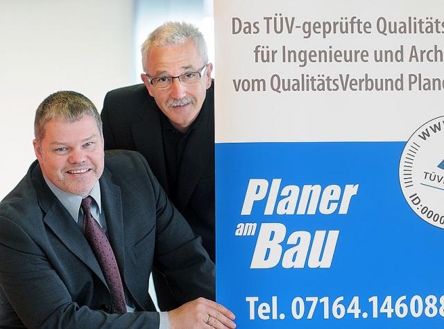 Stuttgart-News.Net - Stuttgart Infos & Stuttgart Tipps | QualitätsVerbund Planer am Bau