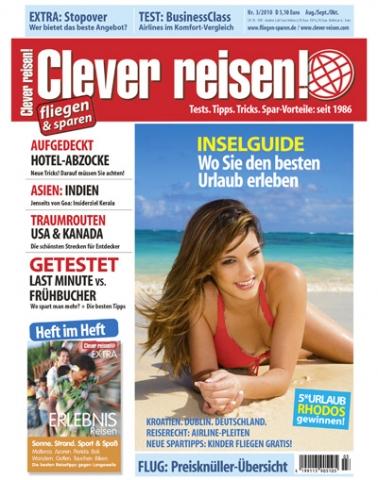 Testberichte News & Testberichte Infos & Testberichte Tipps | Clever reisen!