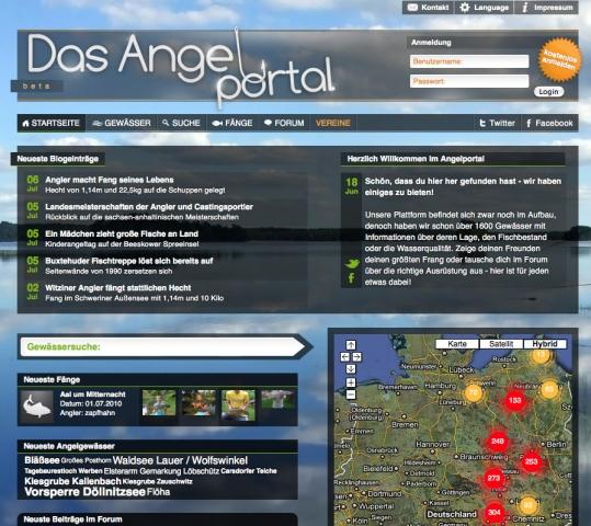 Sachsen-Anhalt-Info.Net - Sachsen-Anhalt Infos & Sachsen-Anhalt Tipps | Das-Angelportal.de