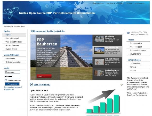 Stuttgart-News.Net - Stuttgart Infos & Stuttgart Tipps | Novabit Informationssysteme GmbH