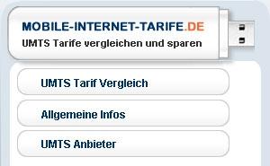 Tarif Infos & Tarif Tipps & Tarif News | Mobile-Internet-Tarife.de - Netcraft GmbH