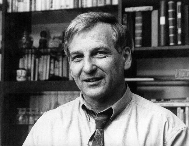 Ernst Probst - Autor