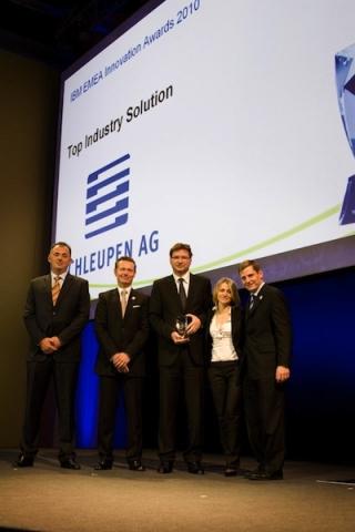 Europa-247.de - Europa Infos & Europa Tipps | Schleupen AG