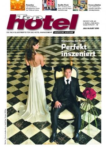 Top hotel / Freizeit Verlag Landsberg GmbH