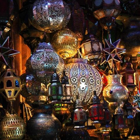Shopping -News.de - Shopping Infos & Shopping Tipps | Hotel Riyad el Cadi