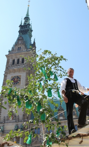 Hamburg-News.NET - Hamburg Infos & Hamburg Tipps | Stuttgarter Weindorf