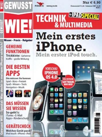 Tablet PC News, Tablet PC Infos & Tablet PC Tipps | Gewusst WIE! - Wissen - Praxis - Ratgeber - Multimedia&Technik