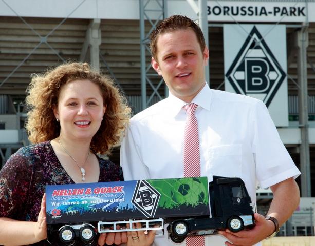 Nordrhein-Westfalen-Info.Net - Nordrhein-Westfalen Infos & Nordrhein-Westfalen Tipps | Nellen & Quack Logistik GmbH