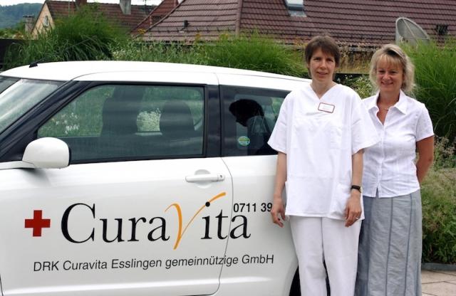 SeniorInnen News & Infos @ Senioren-Page.de | DRK Kreisverband Esslingen e.V.