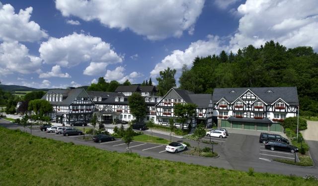 Nordrhein-Westfalen-Info.Net - Nordrhein-Westfalen Infos & Nordrhein-Westfalen Tipps | Romantikhotel Platte