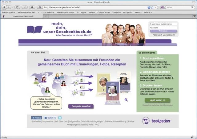 Nordrhein-Westfalen-Info.Net - Nordrhein-Westfalen Infos & Nordrhein-Westfalen Tipps | bookpecker Gaida - Klußmann GbR