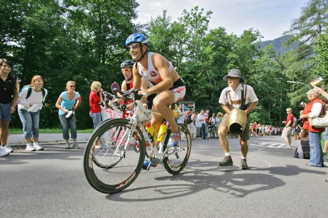 Afrika News & Afrika Infos & Afrika Tipps @ Afrika-123.de | Triathlon WM Langdistanz Immenstadt 2010
