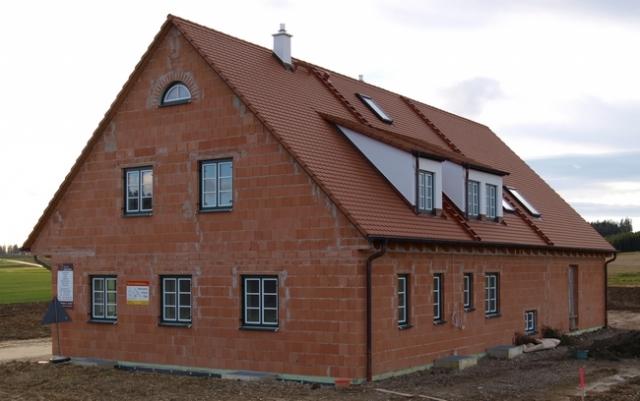 Fertighaus, Plusenergiehaus @ Hausbau-Seite.de | UNIPOR Ziegel Gruppe