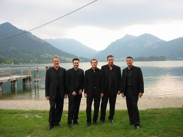 Musik & Lifestyle & Unterhaltung @ Mode-und-Music.de | Choirblax