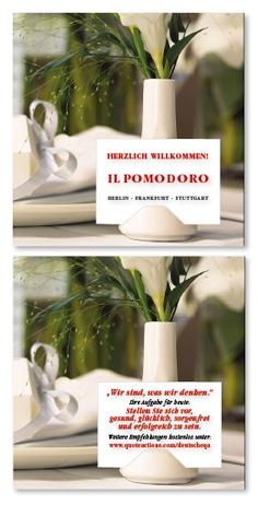 Restaurant Infos & Restaurant News @ Restaurant-Info-123.de | Leyhausen Werbeberatung
