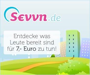 Stuttgart-News.Net - Stuttgart Infos & Stuttgart Tipps | sevvn.de Internet Marketing UG (haftungsbeschränkt)