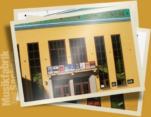 Sachsen-News-24/7.de - Sachsen Infos & Sachsen Tipps | Musikfabrik Sachsen